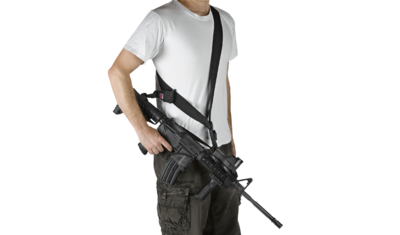 SL-2 - Two Points/ 1 Point Tactical Weapon Sling