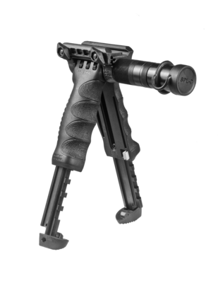 TPOD G2 SL - 2nd Gen Foregrip-Bipod With Integrated 3V Flashlight