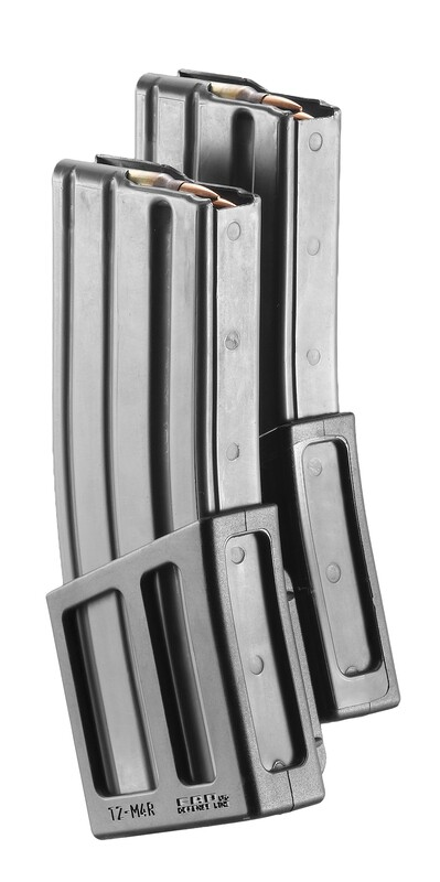 TZ - M4 - Polymer Magazine Coupler/Carrier