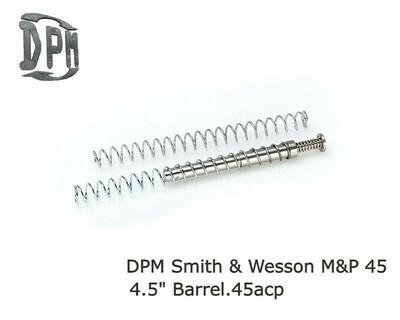 MS-S&W/4 - SMITH & WESSON M&P Barrel 4.5