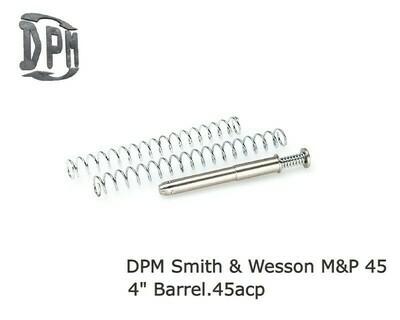 MS-S&W/3 - SMITH & WESSON M&P Barrel 4