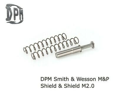 MS-S&W/7 - SMITH & WESSON SHIELD 9mm & 40s&w