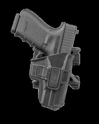 Scorpus® MX With Level 2 Retention System
