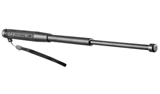 HXB - Hybrid Expandable Baton (composite polymer and steel)