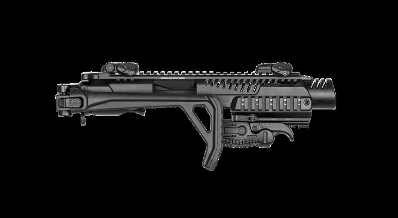 KPOS G2 - 2nd' gen PDW Conversion kit for Handguns