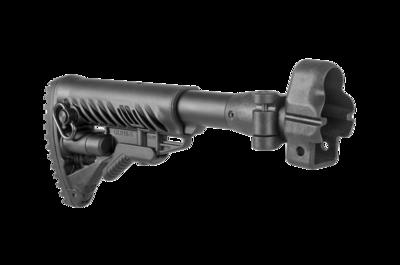 M4-MP5 FK - M4 Folding Buttstock for MP5