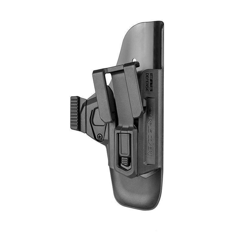 Covert G9 - IWB holster fitting several gun models