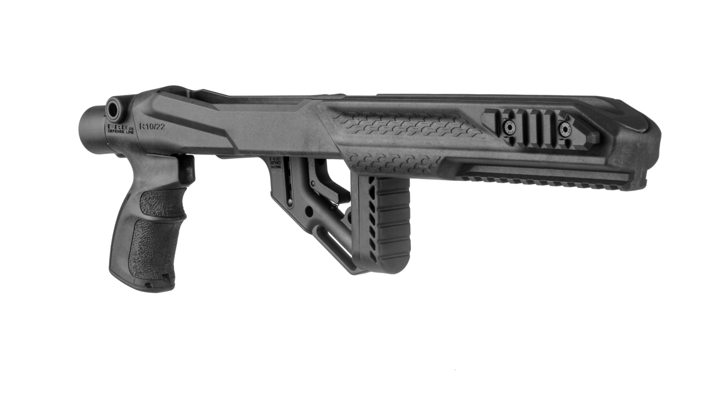 Ruger 1022 Chassis