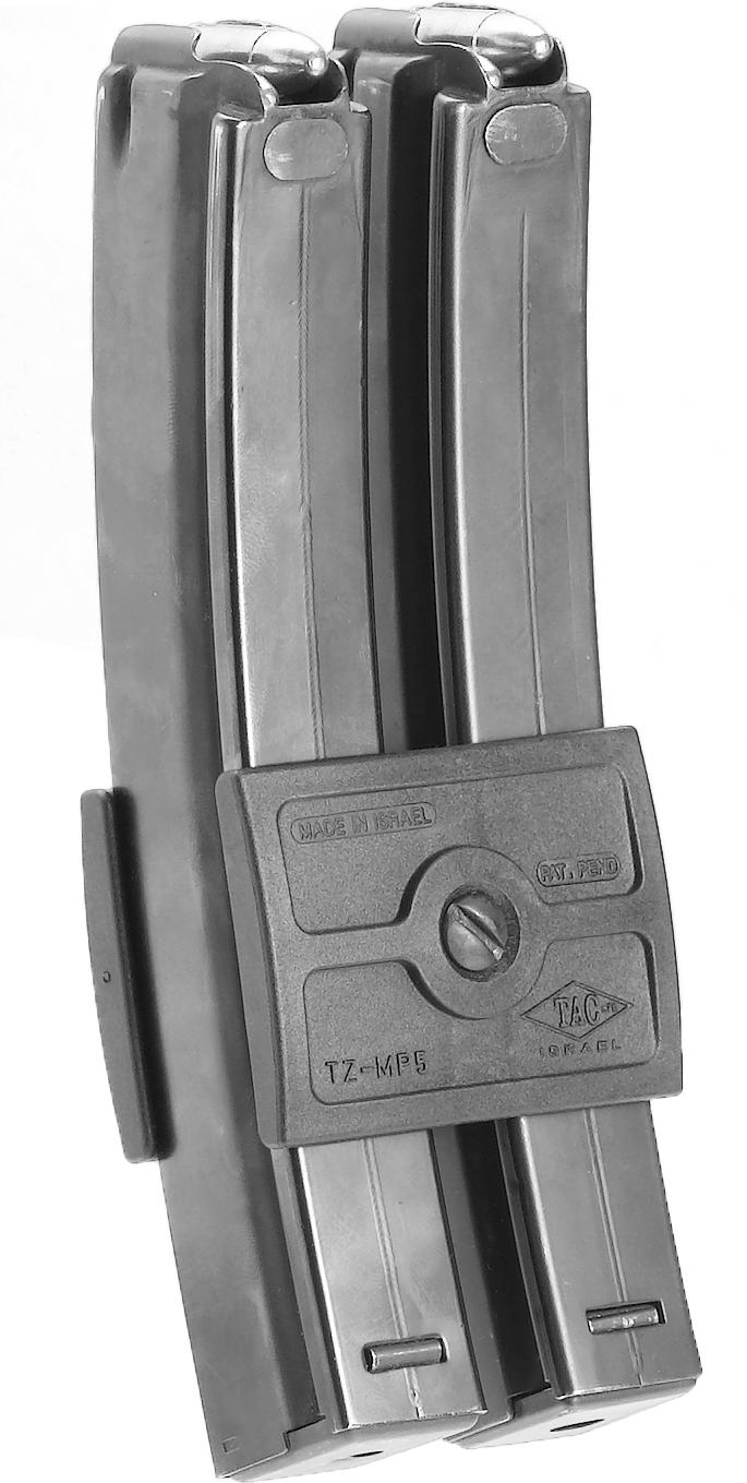 TZ - 5 - 9mm/MP5 Magazine Coupler