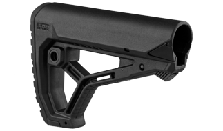 GL-CORE - AR15/M4 Buttstock for Mil-Spec and Commercial Tubes