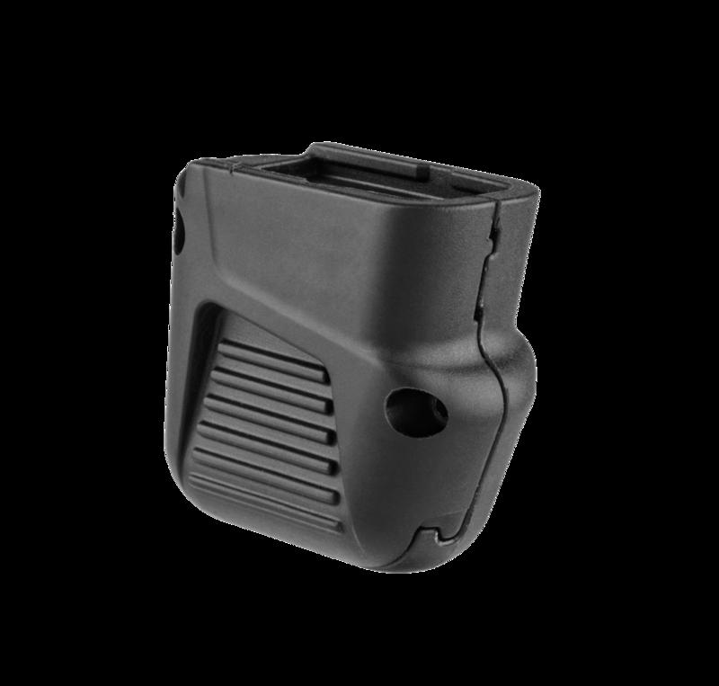 Glock 42/43 +4 Magazine extension