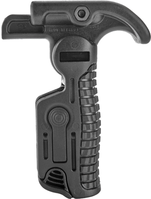 FGGK-S - Integrated Folding Foregrip and Trigger Cover