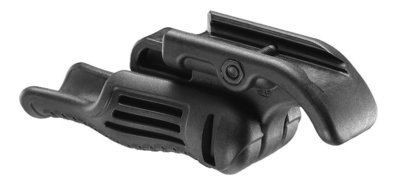 FGGS - Handgun and rifle tactical folding foregrip
