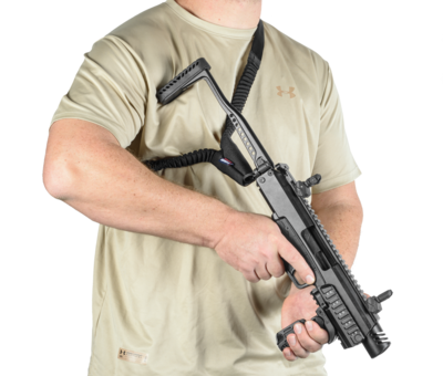 BUNGEE - One Point Tactical Sling