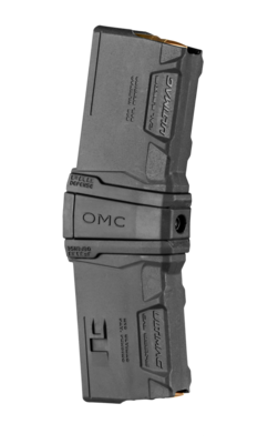 OMC Kit - Ultimag 10R Dual magazine Kit For AR15/M16
