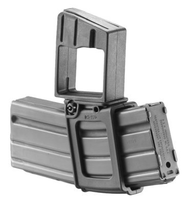 MTH - Horizontal Magazine Carrier