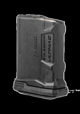 ULTIMAG 10R - M16/M4/AR15 5.56x45 10 Rounds polymer magazine