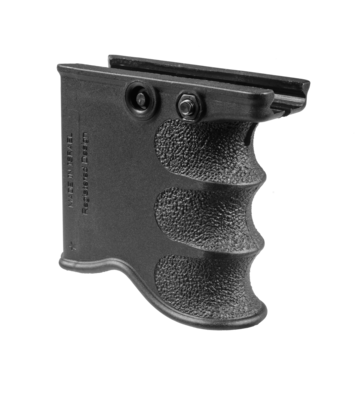 MG-20 - AR15/M16 Foregrip and Magazine Carrier