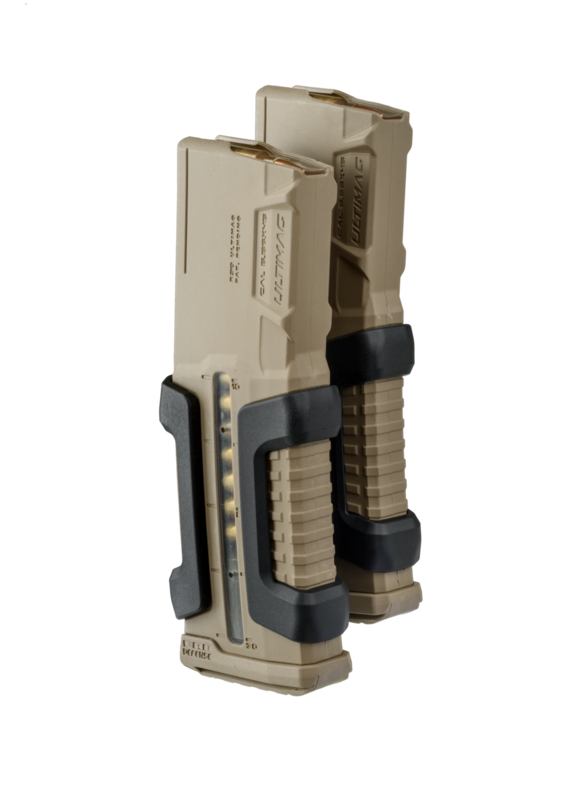UC - Ultimag 30 Magazine Coupler (For The Ultimag 30 Only)