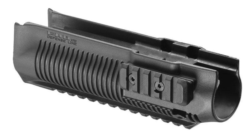 PR-870 - Remington 870 Rail System System
