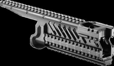 GX-6 - Micro Galil Rail System