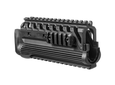 PRG - Galil Polymer Quad Rail Handguard