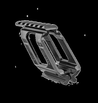 USM - Universal Pistol Aluminum Picatinny Scope Mount