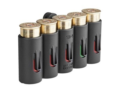 SH-5 - 12 gauge Shotgun Shells Holder