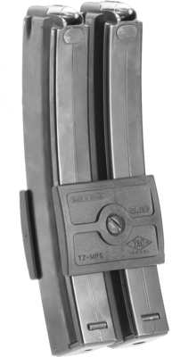 TZ - 5 - 9mm/MP5 Magazine Coupler
