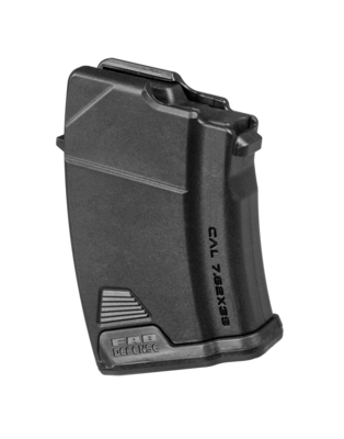 ULTIMAG AK 10R - AK47 10 Rounds Polymer Magazine