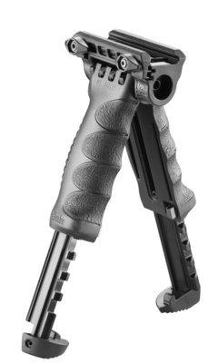 TPOD G2 QR - 2nd Gen Low Profile Foregrip-Bipod