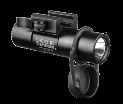 PR-3 G2 -2nd Gen 1'' Tactical flashlight w/ integrated picatinny adapter