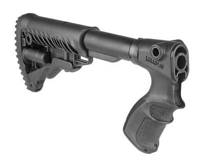 Remington 870 M4 Style Butt Stocks