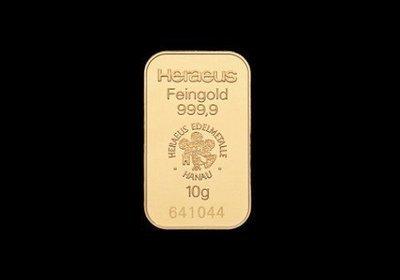 10g Zlata palica