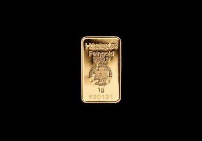 1g Zlata palica