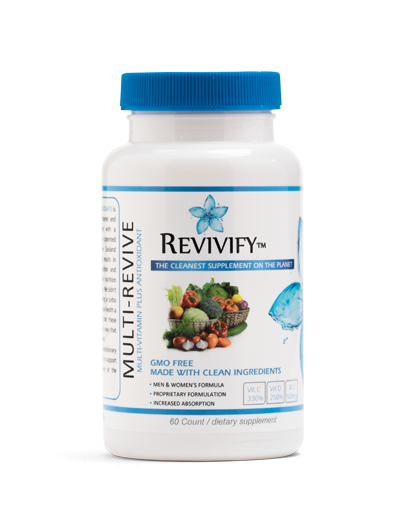 MULTI REVIVE PLUS ANTI OXIDANT 00010