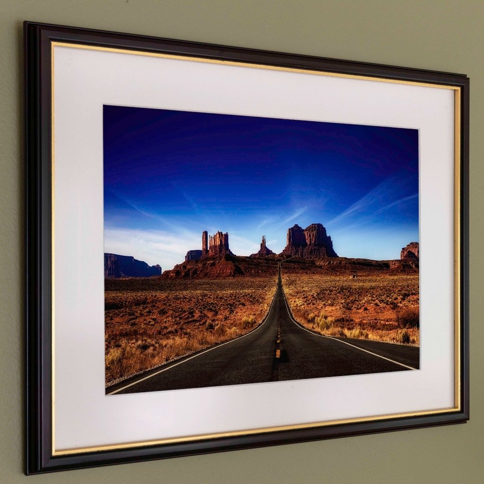 13x19 Monument Valley