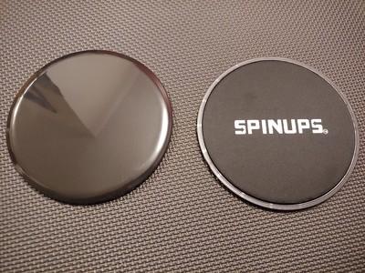 Spin Ups - Slider Blocks