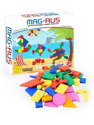 MAG-RUS Магнитная мозаика