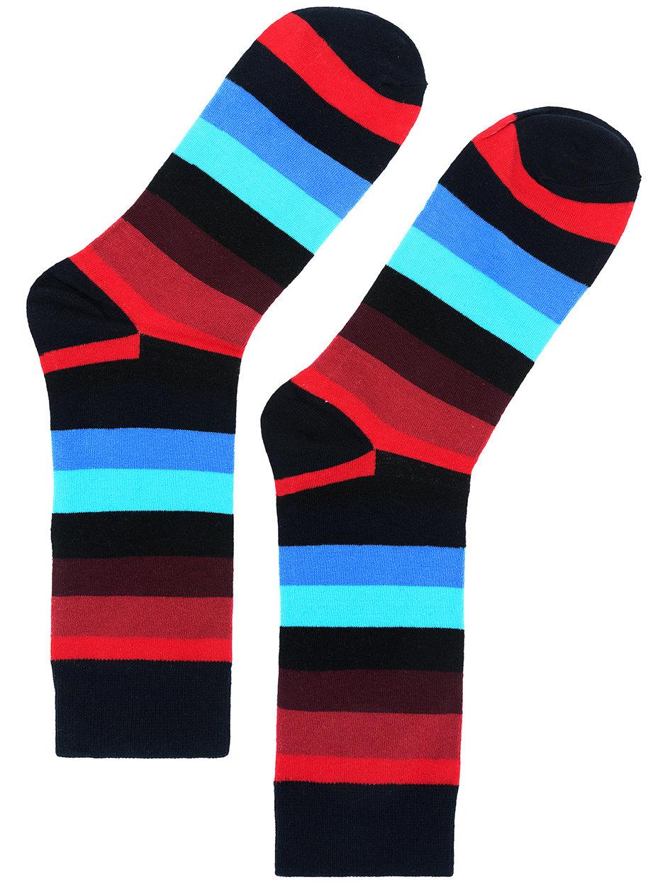 Носки Stripes полосатые № 3