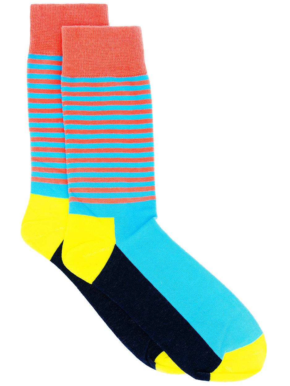 Носки Stripes тонкая полоска № 4