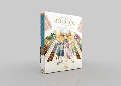 Rococo - Editions Deluxe