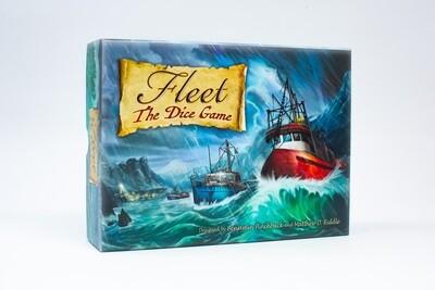 Fleet - Le Jeu de Dés