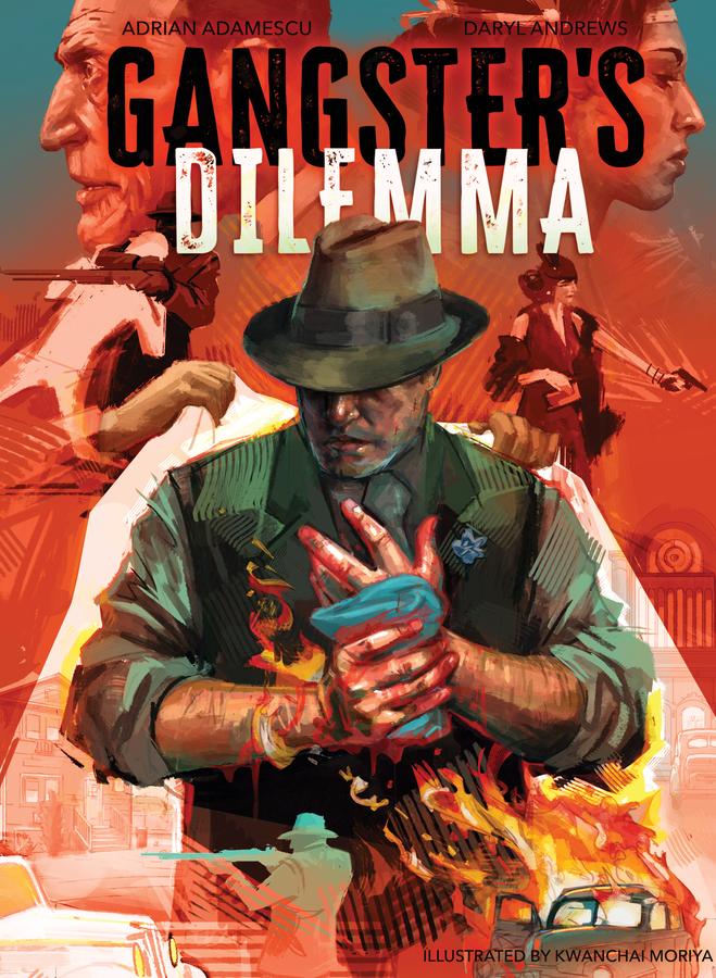 Gangster's Dilemma - VO