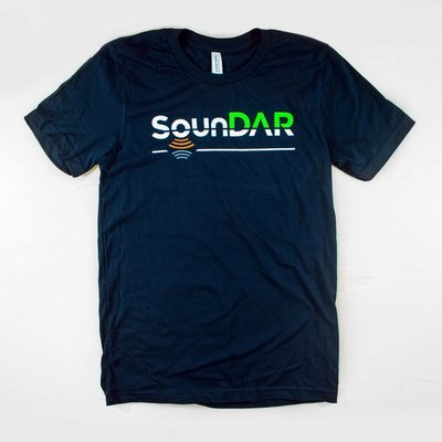 SounDAR Bella + Canvas 3001 t-shirt