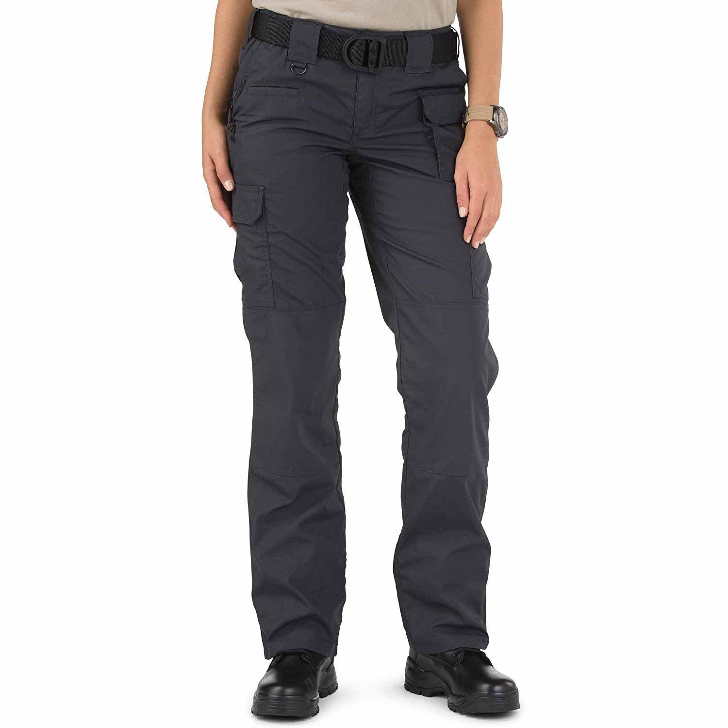 5.11 Women's TACLITE PRO Tactical Pants, Style 64360 - Charcoal or Black