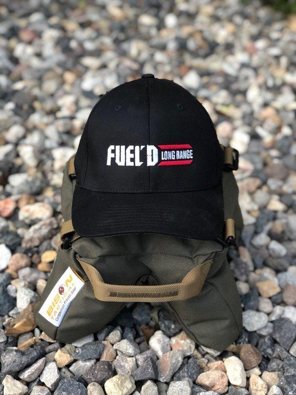 Fuel'd Hat