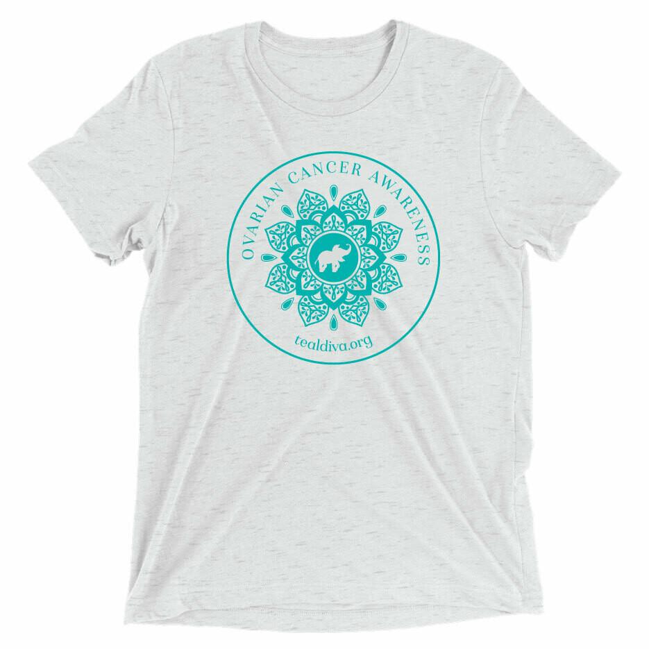 T-Shirt Awareness Mandala - Limited Edition