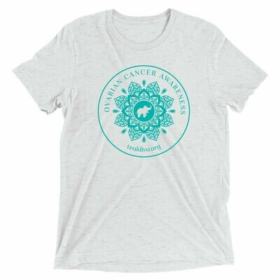 T-Shirt Awareness Mandala - Limited Edition