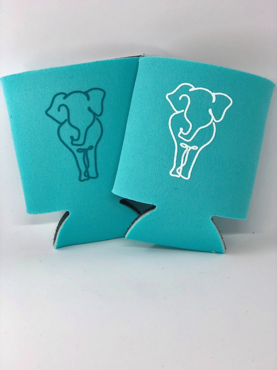 Drinkware - Turquoise Awareness Koozies